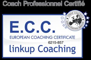 Logo coach certifié